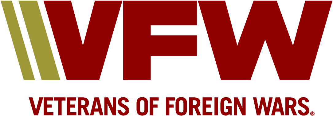 Veterans of Foreign Wars Logo - No One Does More For Veterans