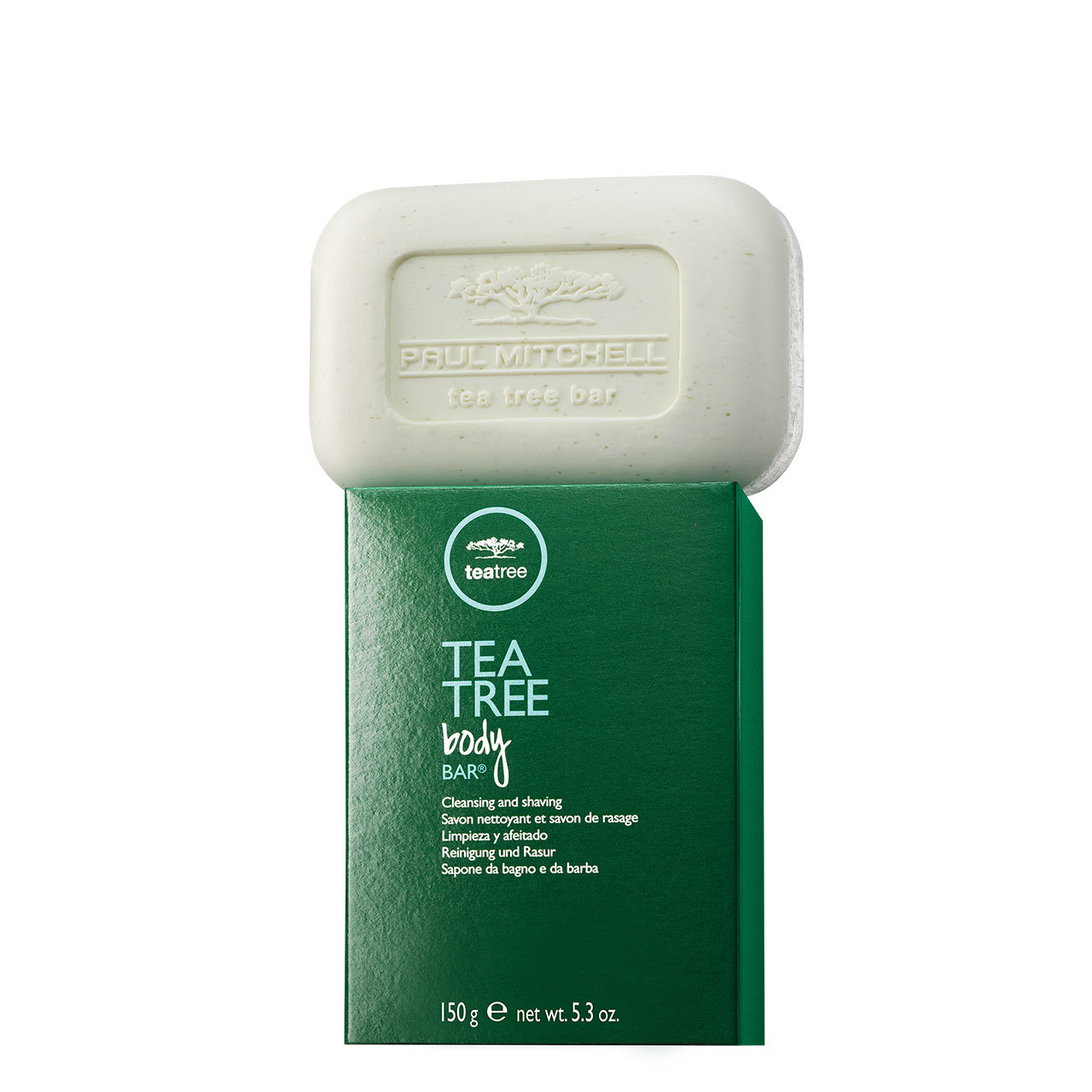 Tea Tree Body Bar by Paul Mitchell
